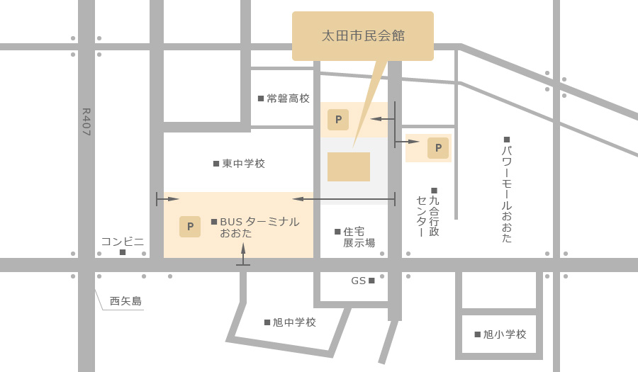 🎤2018/09/22(土) 地元化計画2018@群馬