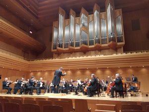 イタリア管弦楽団